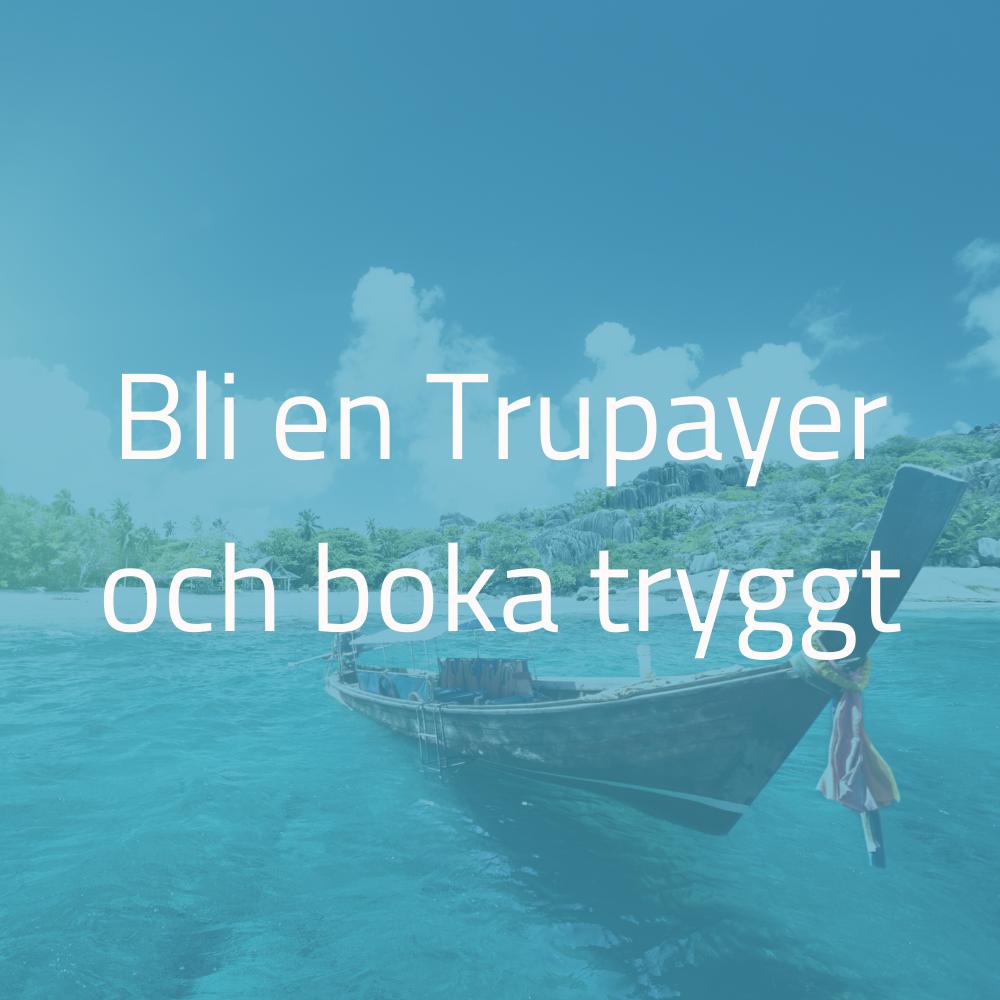 Bli en Trupayer